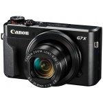 Canon PowerShot G7 X Mark II návod a manuál