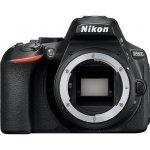 Nikon D5600 návod a manuál
