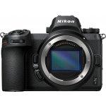Nikon Z6 návod a manuál
