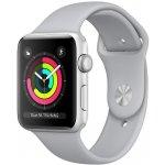 Apple Watch Series 3 38mm návod a manuál