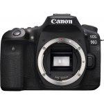 Canon EOS 90D návod a manuál