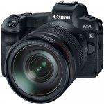Canon EOS R návod a manuál