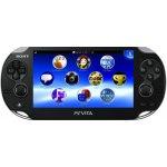 Sony PS Vita návod a manuál