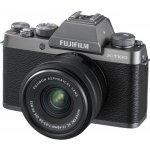 Fujifilm X-T100 návod a manuál