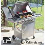 G21 California BBQ Premium line návod a manuál