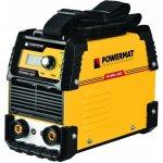 POWERMAT MMA 280S IGBT MMA 280A 230V návod a manuál