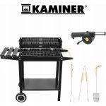 Kaminer 9793 návod a manuál