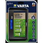VARTA LCD CHARGER návod a manuál