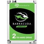 Seagate BarraCuda 2TB, SATAIII, 7200rpm, ST2000DM008 návod a manuál