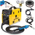 Powermat PM-IMG-220T +SADA 220A MIG/ MAG/TIG/MMA návod a manuál