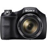 Sony Cyber-Shot DSC-H300 návod a manuál
