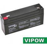 Vipow 6V 3,3Ah návod a manuál