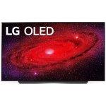 LG OLED55CX návod a manuál