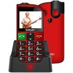 Evolveo EasyPhone FM návod a manuál