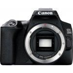 Canon EOS 250D návod a manuál