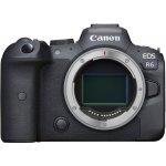 Canon EOS R6 návod a manuál