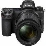 Nikon Z6 II návod a manuál