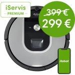 iRobot Roomba 976 návod a manuál