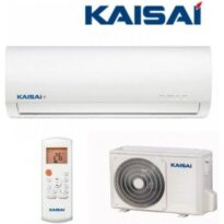 Kaisai KWX-09HRD návod a manuál