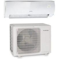 Klarstein Windwaker Eco ACO6-Fair 12K BTU klimatizácia návod a manuál