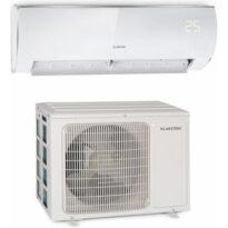 Klarstein Windwaker Eco ACO6-Fair 9K BTU klimatizácia návod a manuál