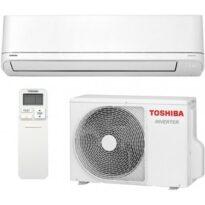 Toshiba Shorai Premium RAS-B10J2KVRG-E návod a manuál