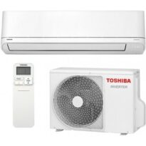 Toshiba Shorai Premium RAS-B16J2KVRG-E návod a manuál
