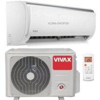 Vivax ACP12CH35AEQI návod a manuál