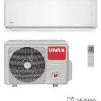 Vivax R-DESIGN ACP-18CH50AERI návod a manuál