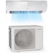 Klarstein Windwaker Eco ACO6- Fair 24K BTU klimatizácia návod a manuál