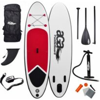 Paddleboard Aga MR5001 návod a manuál