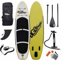 Paddleboard Aga MR5002 návod a manuál
