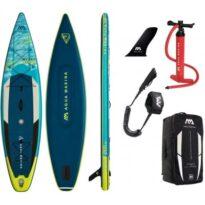 Paddleboard Aqua Marina Hyper 11'6 2021 návod a manuál