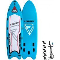 Paddleboard Aqua Marina Mega návod a manuál