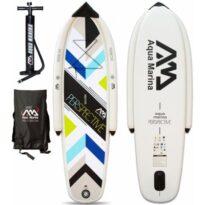 Paddleboard Aqua Marina Perspective návod a manuál