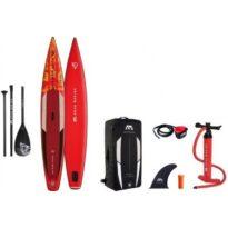 """Paddleboard Aqua Marina Race 14'0"""" 2021 návod a manuál"""