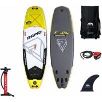 Paddleboard Aqua Marina Rapid návod a manuál