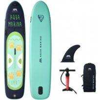 "Paddleboard Aqua Marina Super Trip 12'2"" návod a manuál"
