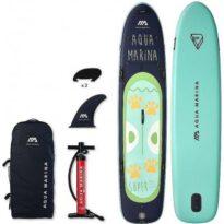 Paddleboard Aqua Marina Super Trip návod a manuál