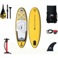 Paddleboard Aqua Marina Vibrant Youth návod a manuál