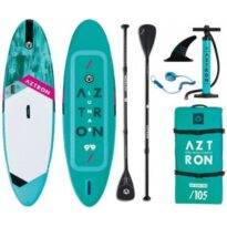 paddleboard Aztron LUNAR ALL ROUND 297 cm návod a manuál