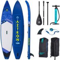 Paddleboard Aztron Neptune návod a manuál