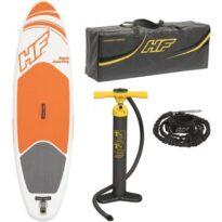 Paddleboard Bestway 65302 Aqua Journey návod a manuál
