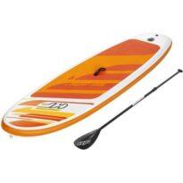Paddleboard Bestway 65349 Stand up Aqua Journey + veslo + pumpa návod a manuál