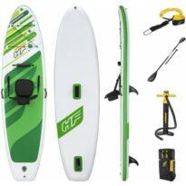 Paddleboard BESTWAY Hydro Force Freesoul Tech Set 11.2 návod a manuál