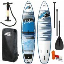 """Paddleboard F2 Aloha 11'4 """" návod a manuál"""