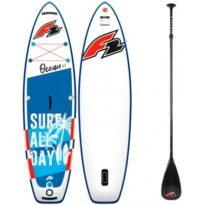 Paddleboard F2 Ocean Boy 9'2 280×67×10 cm 21 návod a manuál