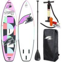 Paddleboard F2 Stereo 10'0 návod a manuál