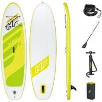 Paddleboard Hydro Force Sea Breeze 10'0′ návod a manuál