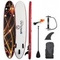 Paddleboard Spartan SP-300-15 návod a manuál